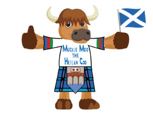 Muckle Moo